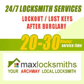 Archway locksmiths