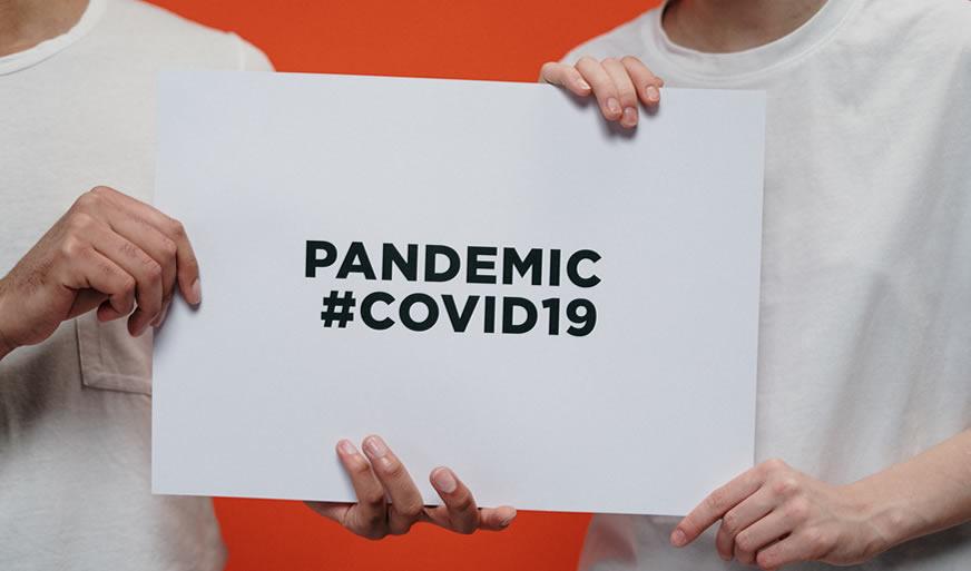 pandemic covid 19 - Emergency Locksmith 020 7060 4183