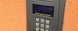 Archway access control service